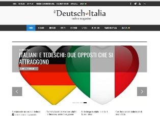 ITALIANI E TEDESCHI: DUE OPPOSTI CHE SI ATTRAGGONO – di Edoardo Laudisi