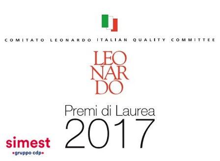 COMPETITIVITÀ E MADE IN ITALY: PREMIO SIMEST E LEONARDO