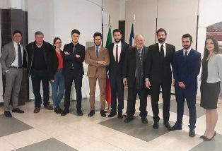 CAMERA DI COMMERCIO ITALIANA DEL CILE: LA PRIMA ASSEMBLEA DOPO I 100 ANNI DI VITA FESTEGGIATI NEL 2016