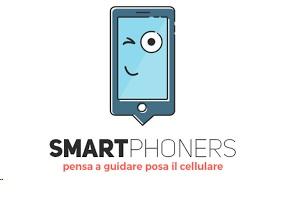 """NO AL CELLULARE AL VOLANTE: """"SMARTPHONERS"""" PREMIA CHI PENSA SOLO A GUIDARE"""