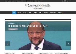 IL PRINCIPE ABBANDONA IL PALAZZO – di Emanuela Pessina