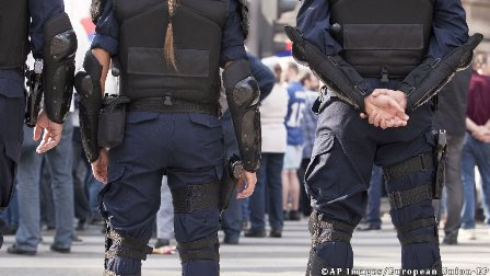 NASCE LA COMMISSIONE SPECIALE SULLA LOTTA AL TERRORISMO