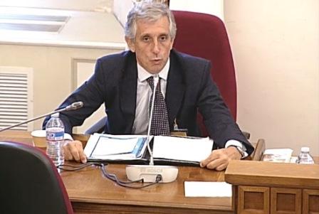 CAMERA: VIGNALI (DGIT) AL COMITATO ITALIANI NEL MONDO