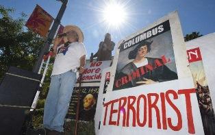 DIFENDERE LA VERITÀ STORICA SU COLOMBO: CRIMÌ (PD) INTERROGA ALFANO