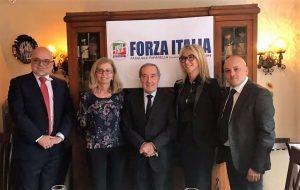 A TORONTO IL LANCIO UFFICIALE DI FORZA ITALIA CANADA
