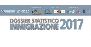 DOSSIER STATISTICO IMMIGRAZIONE 2017: IL 26 OTTOBRE PRESENTAZIONI IN TUTTA ITALIA