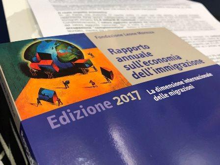 GLI IMMIGRATI IN ITALIA PRODUCONO PIÙ DELLA CROAZIA