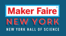 L'ITALIA CON L'ICE ALLA MAKER FAIRE DI NEW YORK