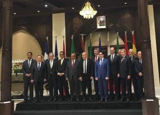 ALFANO: L'UE AUMENTI IL SOSTEGNO INTERNAZIONALE ALLA TUNISIA