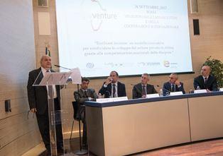 MIGRAVENTURE: GIRO PRESENTA I RISULTATI DEL PROGRAMMA FINANZIATO DALL'ITALIA