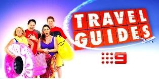 """DALL'AUSTRALIA ALLA SCOPERTA DELL'EMILIA ROMAGNA: TOUR IN REGIONE PER LA TROUPE DELLA TRASMISSIONE """"TRAVEL GUIDES"""""""