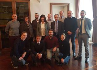POLITICHE 2018/ GARAVINI (PD): DAI GOVERNI PD GRANDE ATTENZIONE E RISORSE PER LE COMUNITÀ ISTRIANE FIUMANE E DALMATE
