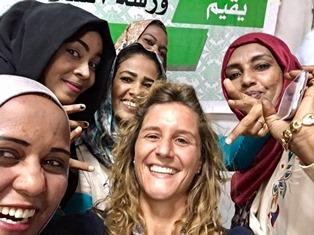 """""""EMPOWERING WOMEN IN SUDANESE MEDIA"""": IN SUDAN IL WORKSHOP UNESCO CON FONDI ITALIANI"""