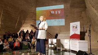 A MATERA PER IL 13° WOMAN FICTION FESTIVAL: REPORTAGE PER ASSONANZE E SINCRONIE
