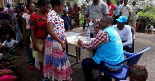 UNHCR: MIGLIAIA DI CAMERUNENSI CHIEDONO ASILO IN NIGERIA