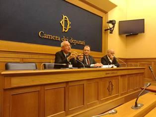 NISSOLI (FI): BUON LAVORO AL NUOVO PRESIDENTE DELL'ASSOCIAZIONE ABRUZZESI NEL MONDO NICOLA MATTOSCIO