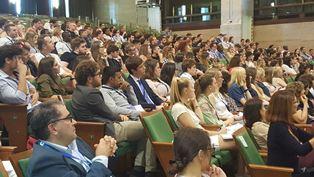 UNICA STUDENT CONFERENCE 2017: EUROPA UNITA NEL SEGNO DELL'ALTA FORMAZIONE