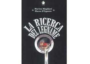 LA RICERCA DEL LEGNAME: CORTOMETRAGGIO E GRAPHIC NOVEL DI MARINO MAGLIANI ALL'IIC DI AMSTERDAM