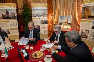 INGEGNERIA ITALIANA NEL MONDO: ARTELIA ITALIA RIDISEGNA IL BUSINESS DISTRICT DI BENGASI IN LIBIA