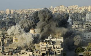 FARNESINA: PREOCCUPAZIONE E CONDANNA PER ESCALATION TRA GAZA E ISRAELE