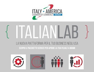 MIAMI: ATTIVATO L'INCUBATORE DELLA CAMERA DI COMMERCIO (IACCSE) PER LE AZIENDE ITALIANE