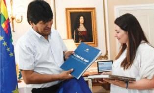 BOLIVIA: UNA TESI ITALIANA SULL'ACCESSO AL MARE