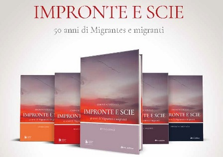 MIGRANTES NELLA STORIA DELLA CHIESA IN ITALIA