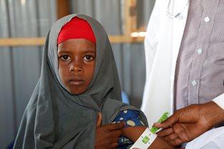 SOMALIA/ UNICEF: DA APRILE CIRCA 230.000 PERSONE SFOLLATE A CAUSA DELLE INONDAZIONI, OLTRE LA METÀ BAMBINI