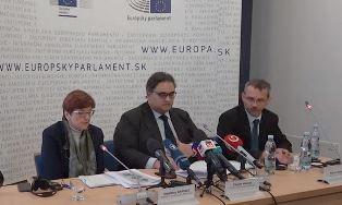 GLI EURODEPUTATI VOGLIONO CHE SIA EUROPOL AD INDAGARE SULL'OMICIDIO DI KUCIAK