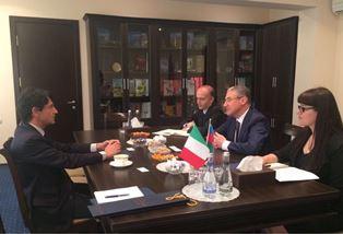 AZERBAIGIAN: L