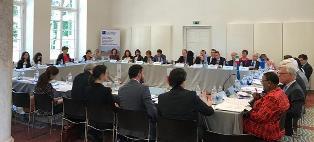 PERSONE SCOMPARSE: MEETING TRA ESPERTI INTERNAZIONALI A ROMA
