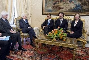 NUOVO GOVERNO/ DI MAIO (M5S): MAI CON BERLUSCONI