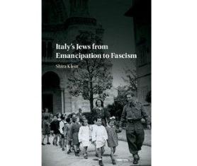 """""""ITALIAN JEWS AND FASCISM"""": SHIRA KLEIN ALL'IIC DI TEL AVIV NELL'80° DALLA PROMULGAZIONE DELLE LEGGI RAZZIALI IN ITALIA"""