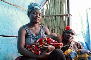UNHCR: RACCONTI DI BARBARICA VIOLENZA NELLA REGIONE ITURI DEL CONGO ORIENTALE