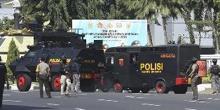 ATTENTATI INDONESIA/ ALFANO: FERMA CONDANNA PER I BARBARI ATTACCHI TERRORISTICI A SURABAYA