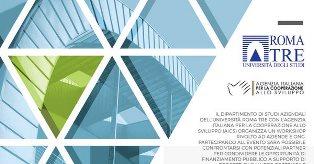 """BUSINESS E COOPERAZIONE ALLO SVILUPPO: L'AICS ALL'UNIVERSITÀ """"ROMA TRE"""""""