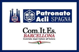 A BARCELLONA IL PRIMO CONVEGNO SUL FISCO PER I CITTADINI ITALIANI RESIDENTI IN SPAGNA PROMOSSO DA COMITES E ACLI