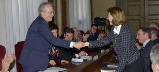 SERVIZI DI PATTUGLIAMENTO ITALO-FRANCESE: IL PROTOCOLLO FIRMATO A TORINO