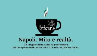 CAFFÈ LETTERARIO: DEBUTTA A BAHIA BLANCA LA NUOVA INIZIATIVA CULTURALE DEL CONSOLATO GENERALE