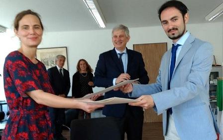 LETTERATURA E POESIA ITALIANE ALL'UNIVERSITÀ DI FRIBURGO