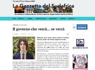 IL GOVERNO CHE VERRÀ... SE VERRÀ – di Antonio Amatulli