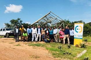 RESILIENZA AI CAMBIAMENTI CLIMATICI: AICS E SOCIETÀ CIVILE IN MOZAMBICO E SWAZILAND
