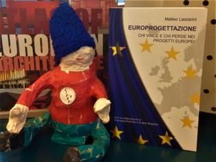 ITALIANI CAMPIONI DI EUROPROGETTAZIONE: A COLLOQUIO CON MATTEO LAZZARINI (CCIB), AUTORE DI UNO STUDIO SUI PROGETTI EUROPEI