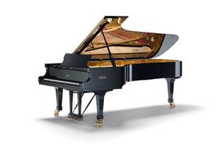 PRENDE IL VIA DOMANI A PECHINO L'ITALIAN PIANO EXPERIENCE