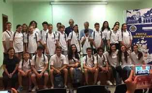FRIULI SUMMER CAMP: STUDENTI DA TUTTO IL MONDO IN REGIONE CON L'ENTE FRIULI