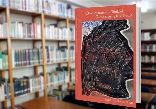 """""""DANTE CONTEMPLA LA TRINIDAD"""": IL VOLUME DI JORGE WIESSE REBAGLIATI ALLA FIERA DEL LIBRO DI LIMA"""