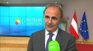 INCONTRO UE-CELAC: MERLO SOTTOLINEA LA PRESENZA ITALIANA IN AMERICA LATINA