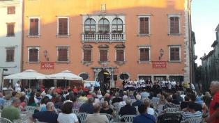 DIGNANO: LA COMUNITÀ ITALIANA CELEBRA IL SUO 70° ANNIVERSARIO