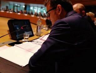 IL MINISTRO CENTINAIO AL CONSIGLIO UE DI LUSSEMBURGO: PIÙ SEMPLIFICAZIONE, TUTELA REDDITO E ACCESSO AL CREDITO