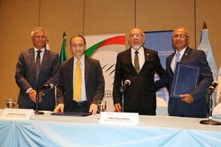 EL SALVADOR: L'AICS FIRMA UN ACCORDO CON FAO E MAG PER L'INNOVAZIONE AGRICOLA